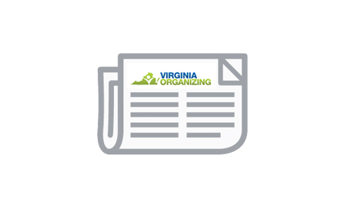 Virginia Organizing to Celebrate 20th Anniversary and Town Council Proclamation Honoring Organization