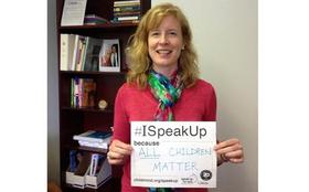 A Community Conversation on Children's Mental Health