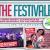 Celebrate at The Festivale!