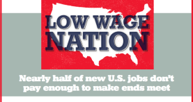 Low Wage Nation