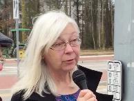 #ACAWorks: Sheila's Story