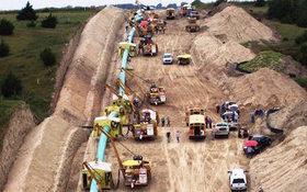 Stand Against the Atlantic Coast Pipeline