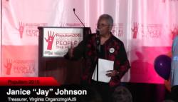 Jay Johnson Talks National Movements at Populism 2015