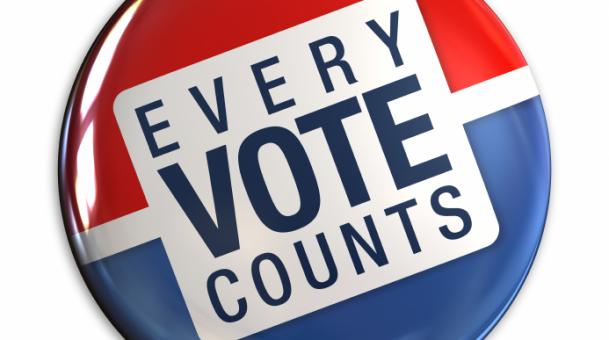 BREAKING NEWS: Voter Registration Deadline Extended