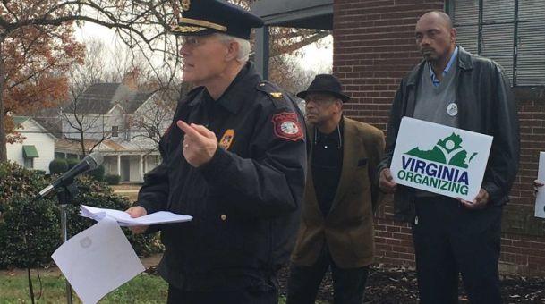 Danville Police Expand Citizen Complaint Program