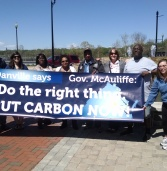 Rally held in Danville for Clean Power Plan