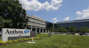 Va.'s Bureau of Insurance advises against Anthem-Cigna merger