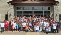 Virginia Organizing Grassroots Gathering 2016