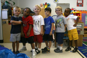 Two in Five Virginians Live in 'Child Care Deserts'