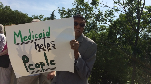 Help Expand Medicaid in Virginia!