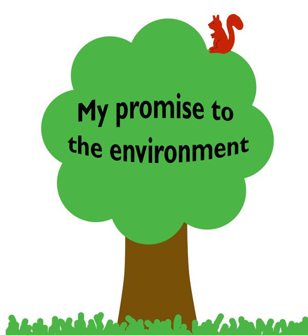 marroni my promise to the environment virginia organizing