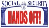 VIDEO: Norfolk Hands Off Our Social Security Action