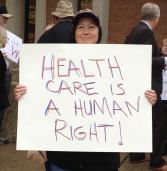 Va. Shore Rally Planned to Support Obamacare