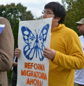 Virginia Organizing Applauds President Obama's Action on Immigration Reform; Calls on Congress to Move Forward