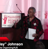 Jay Johnson Talks National Movements at Populism 2015