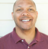 Andrae Hash | New River Valley Organizer
