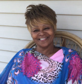 Dian Williams: June 2016 Leader of the Month