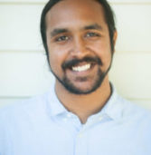 Rabib Hasan | Fredericksburg Organizer