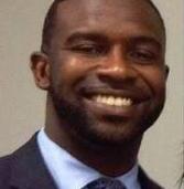 Tyson Jackson | Central Virginia Organizer