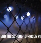 Take Action to Stop School-to-Prison Pipeline