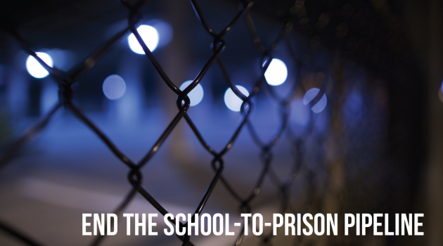 Help End Mass Incarceration