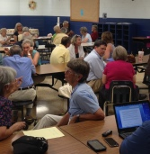 Groups Meet to Discuss Economic Future of Washington County and Abingdon