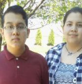 Jennifer and Angel Romero: April Leaders of the Month