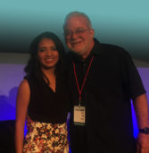 Isabel Castillo Receives National Award from Sojourners Faith in Action