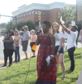 Virginia Organizing Holds Rally to Call on U.S. Senators to Protect Health Care and Stop Budget Cuts