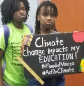 Flood of Voices: Fighting Climate Change in Norfolk