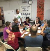 Organizing 101 Workshop in Pulaski County