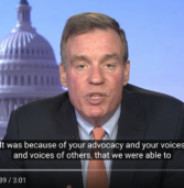 Sen. Warner's Greeting to Grassroots Gathering 2017