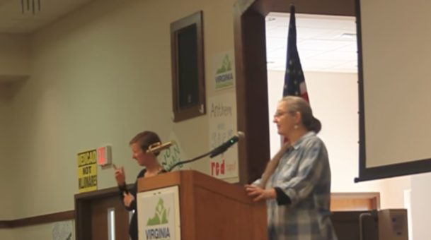 VIDEO: Virginia Organizing's Roots in Southwest