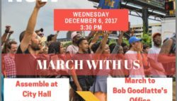Virginia Organizing to Hold March in Support of the DREAM Act and Temporary Protective Status