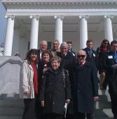 S. Hampton Roads Virginia Organizing Lobbies Legislators for Immigrant Rights