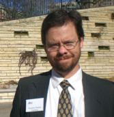 Ben Thacker-Gwaltney | Database Manager
