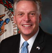 Governor McAuliffe Signs Executive Order to Combat Discrimination in Virginia