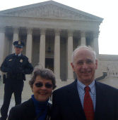Linda and Eric Christenson: March 2012 Leaders of the Month