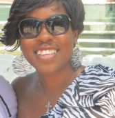 Andrea Jackson: June/July 2012 Leader of the Month