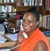 Deborah Gentry: October 2010