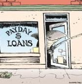 Payday loan business profitable